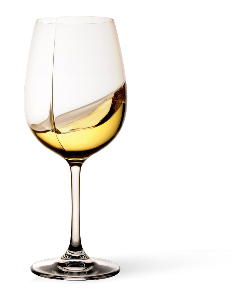 Verre de vin blanc Instantanez Ateliers de création de parfum Bordeaux